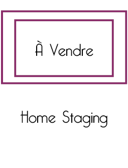 Pictogramme Home Staging