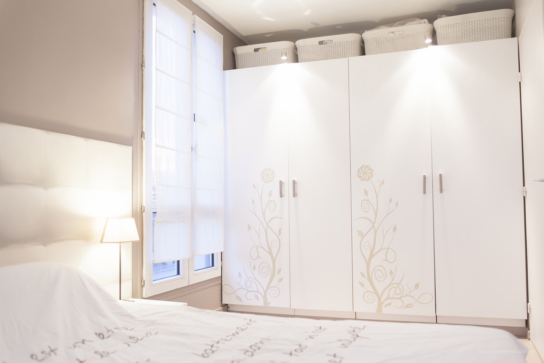 Home Staging Chambre Adulte la fée immo : décoration chambres adultes & enfants